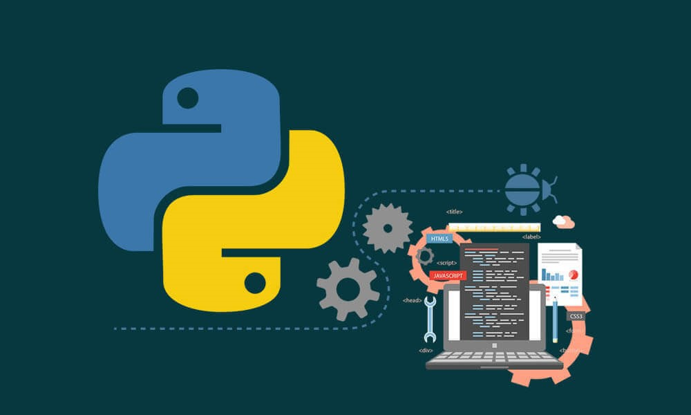 use python security